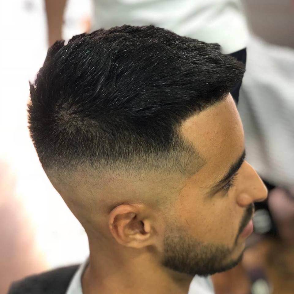 Peluquería barbería en Las Palmas