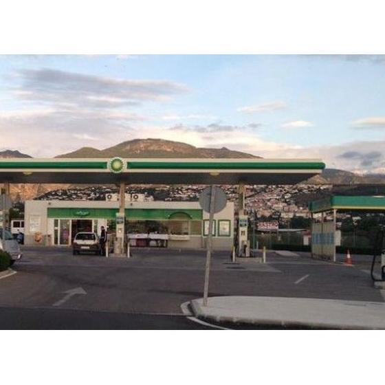 Distribución de gasóleo: Productos y Servicios de Gasóleos Río Monachil