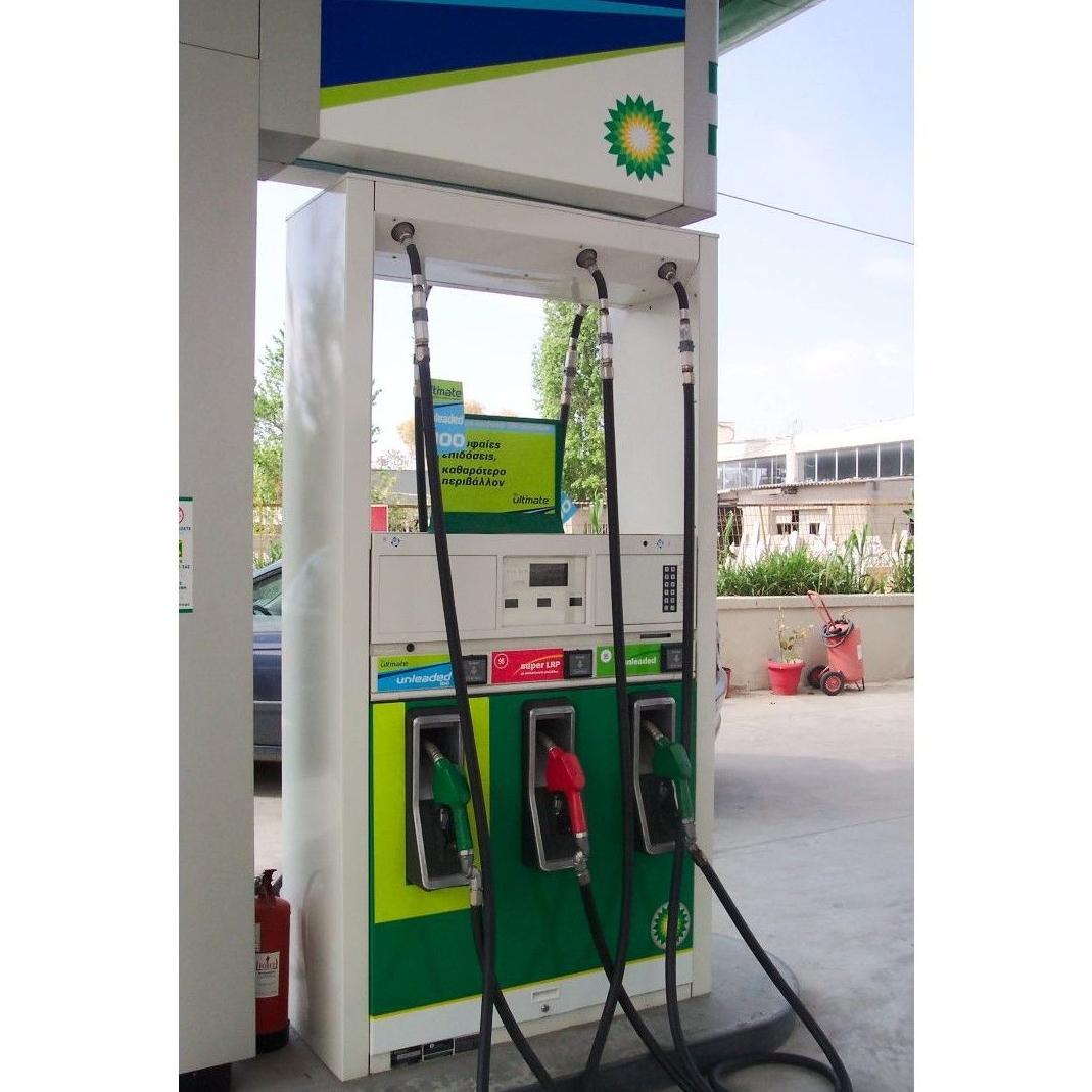 Venta de gasóleo: Productos y Servicios de Gasóleos Río Monachil