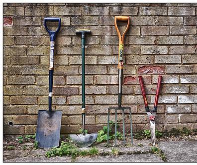 Jardineria: Catálogo de Ferretería Armería Sertorio (González)