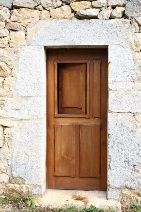 Puertas de madera en asturias carpinter a b p cu tara ib ez - Puertas exterior asturias ...