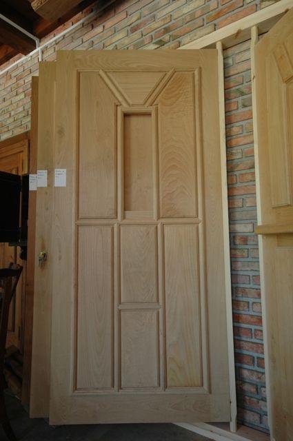 Pe 00139 puerta exterior catalogo de productos de - Puertas exterior asturias ...