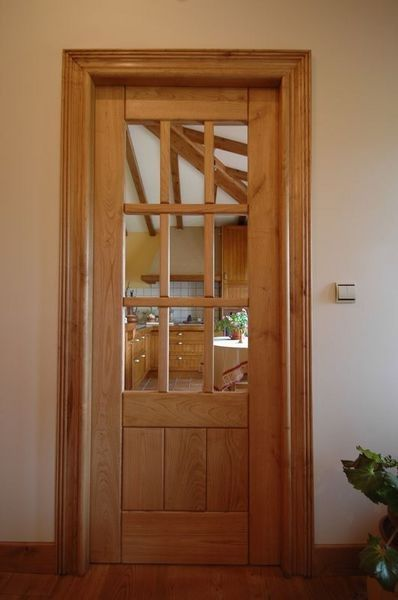 Pi 00214 puerta interior catalogo de productos de carpinter a b p cu tara ib ez - Puertas interior asturias ...