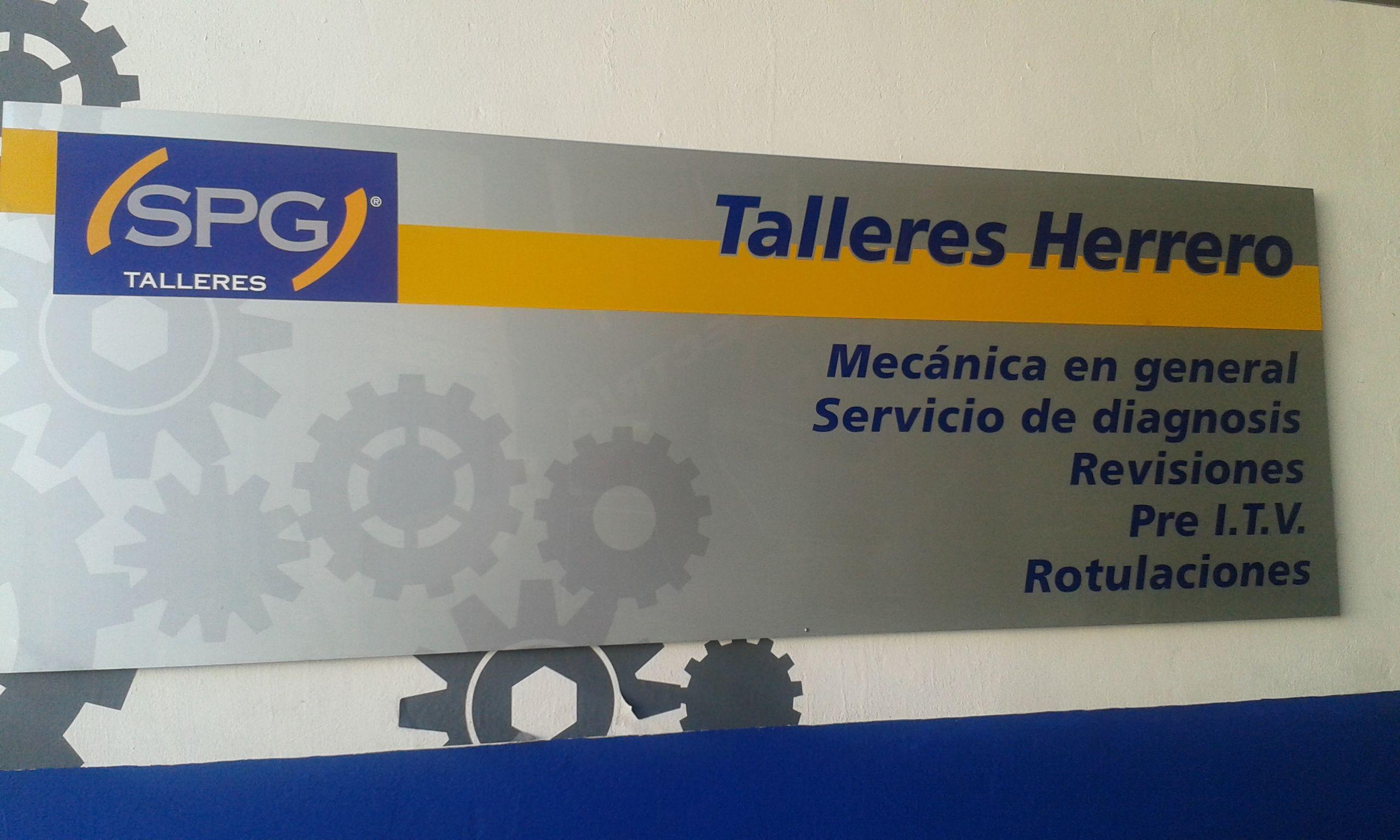 Foto 5 de Talleres de automóviles en Valladolid   Talleres Herrero