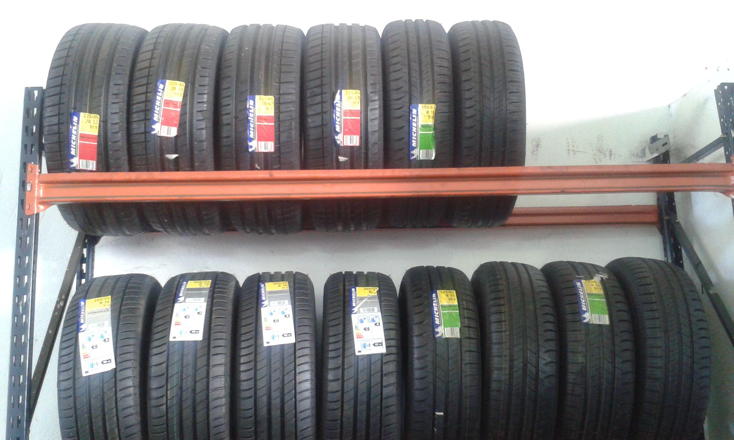 Foto 8 de Talleres de automóviles en Valladolid | Talleres Herrero