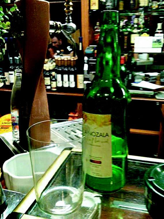 Foto 1 de Sidrerías en Gijón | Sidrería Restaurante San Bernardo IV