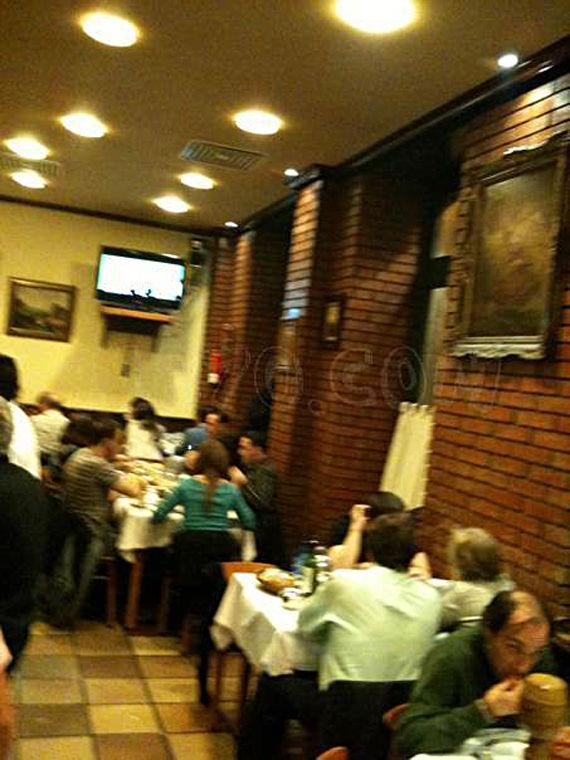 Foto 2 de Sidrerías en Gijón | Sidrería Restaurante San Bernardo IV