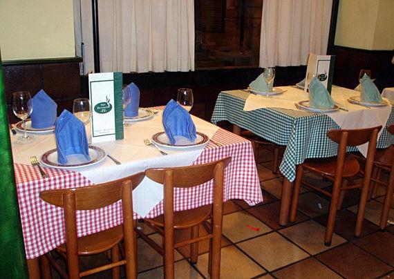 Foto 8 de Sidrerías en Gijón | Sidrería Restaurante San Bernardo IV