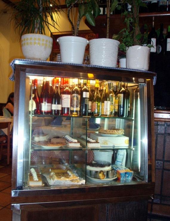 Foto 6 de Sidrerías en Gijón | Sidrería Restaurante San Bernardo IV