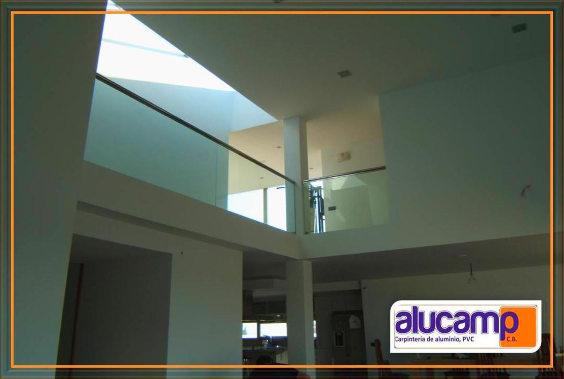 Foto 15 de Carpintería de aluminio, metálica y PVC en Aldaia | Alucamp, C.B.