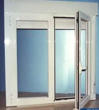 ventanas de aluminio an Alaquas