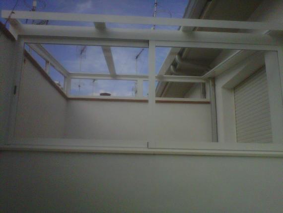Foto 37 de Carpintería de aluminio, metálica y PVC en Aldaia | Alucamp, C.B.