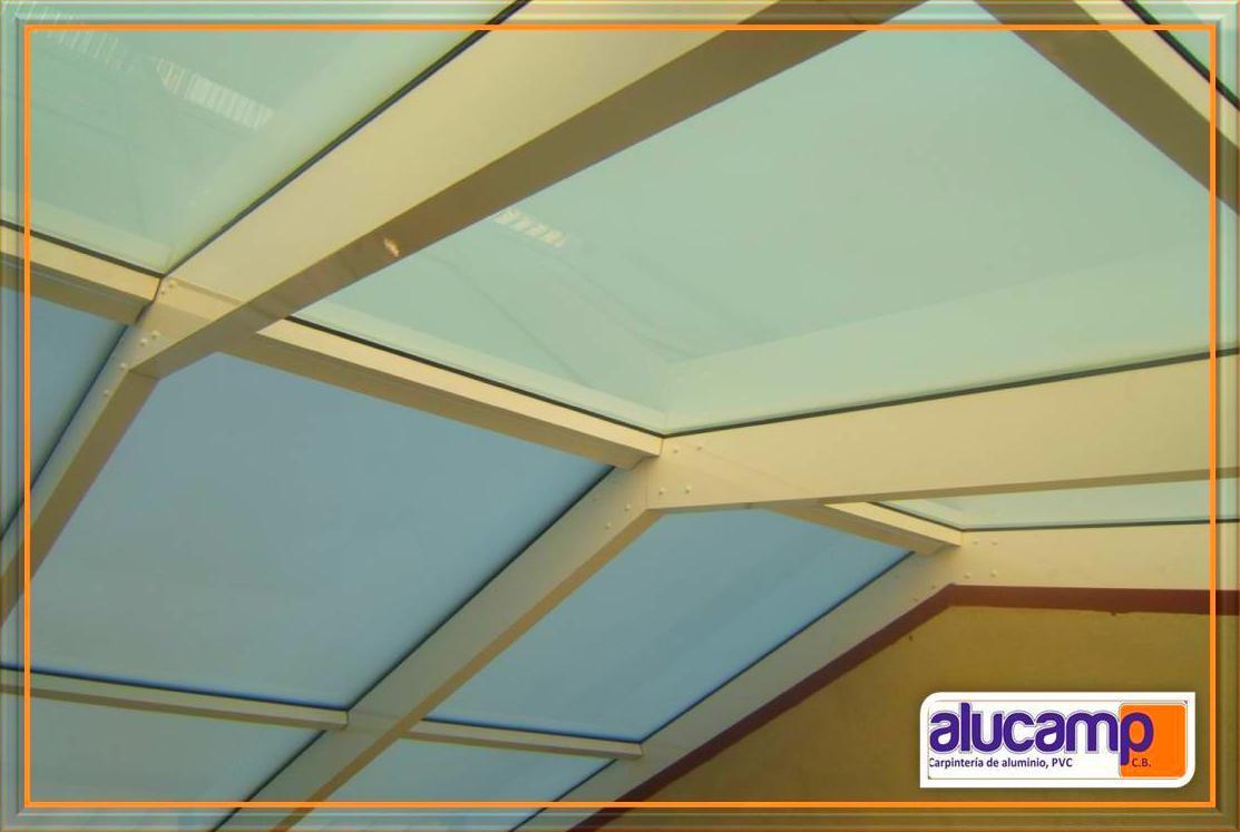 Foto 13 de Carpintería de aluminio, metálica y PVC en Aldaia | Alucamp, C.B.