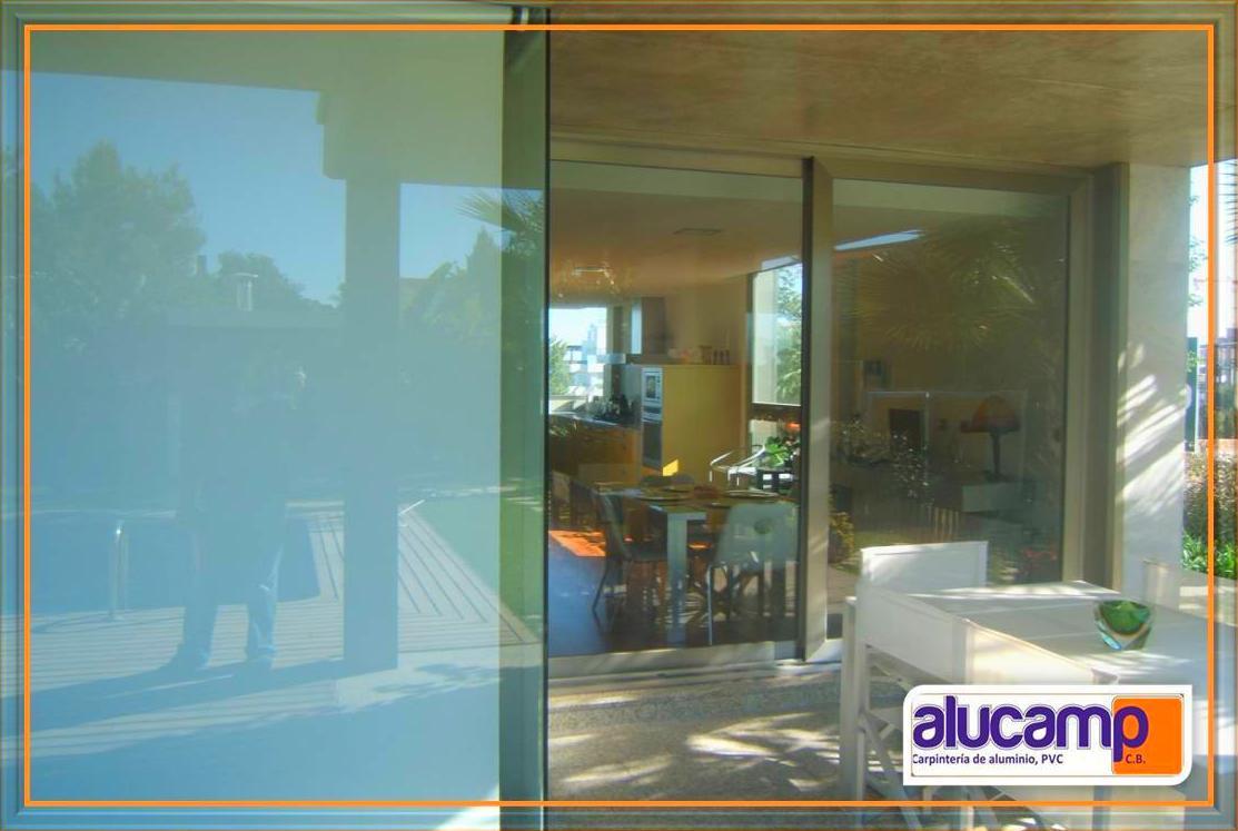 Foto 11 de Carpintería de aluminio, metálica y PVC en Aldaia | Alucamp, C.B.