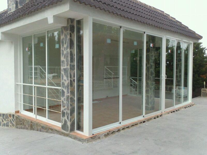 Foto 26 de Carpintería de aluminio, metálica y PVC en Aldaia | Alucamp, C.B.