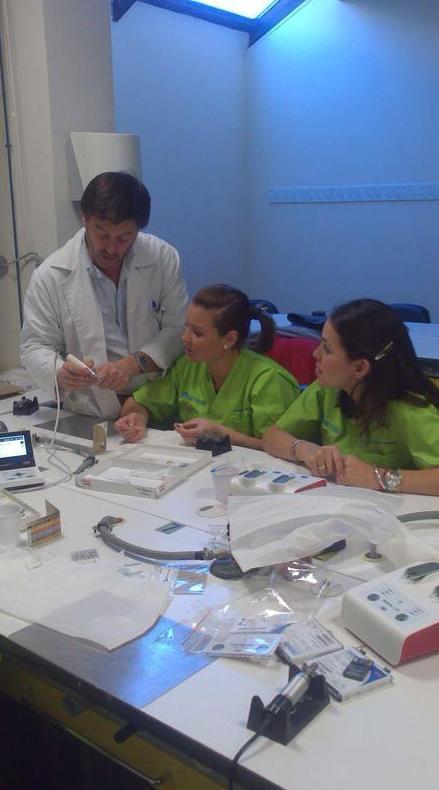 Foto 6 de Dentistas en Sevilla | Clínica Saúco