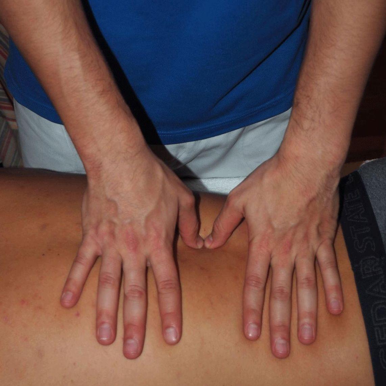 Especialistas en fisioterapia en Sevilla