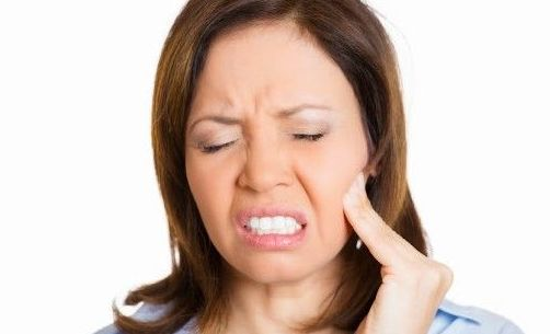 Dolor de muelas: Tratamientos de Clínica Saúco