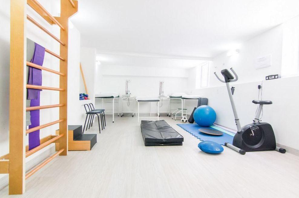 Clínica dental y de fisioterapia en Sevilla