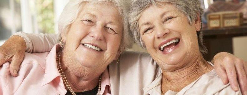 Odontogeriatría: Tratamientos de Clínica Saúco