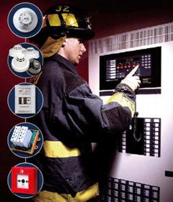 Foto 4 de Extintores y material contra incendios en Alcalá de Henares | Asecoin