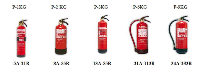 Foto 1 de Extintores y material contra incendios en Alcalá de Henares | Asecoin