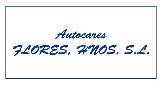 Foto 1 de Autocares en Écija | Autocares Flores Hnos., S.L.