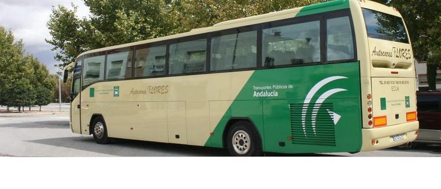 Foto 2 de Autocares en Écija | Autocares Flores Hnos., S.L.