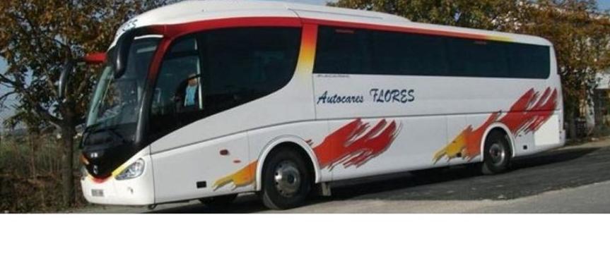 Foto 5 de Autocares en Écija | Autocares Flores Hnos., S.L.