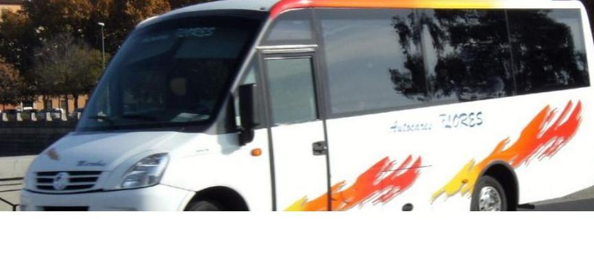 Foto 4 de Autocares en Écija | Autocares Flores Hnos., S.L.