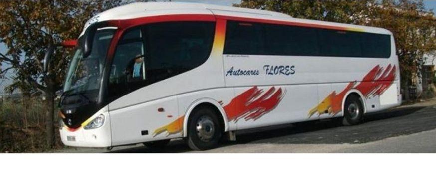 Foto 6 de Autocares en Écija | Autocares Flores Hnos., S.L.