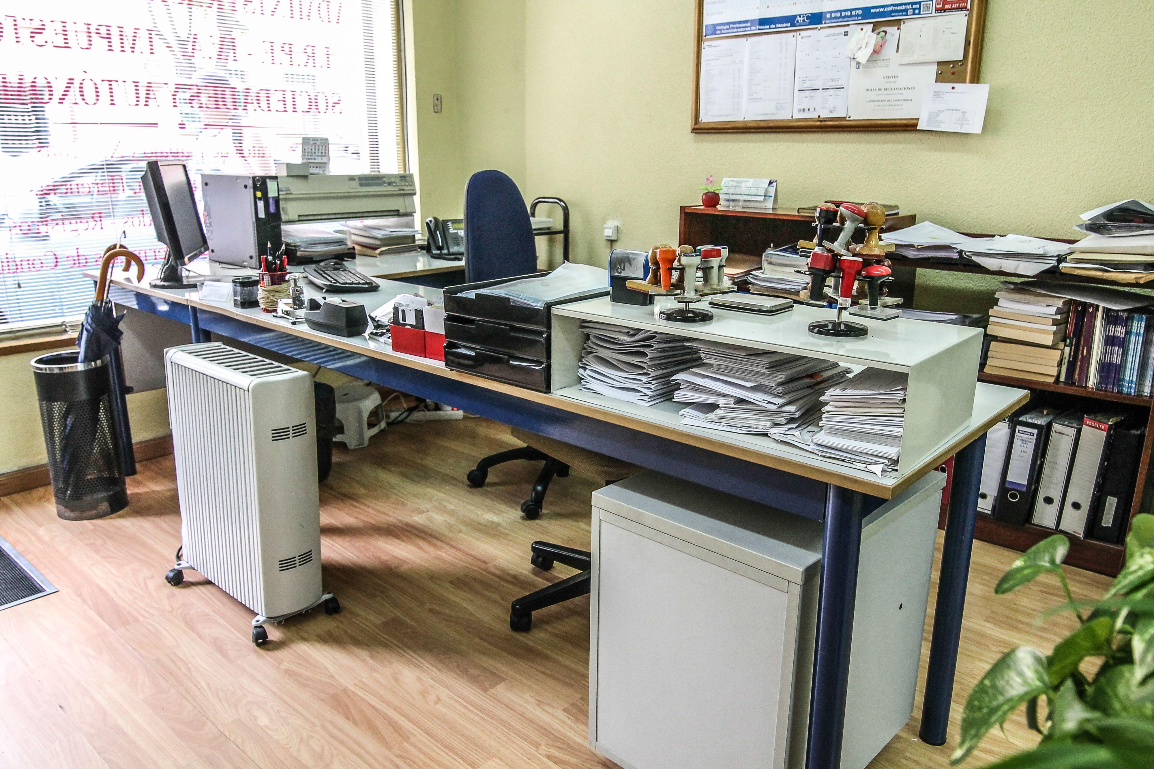 Foto 7 de Gestorías administrativas en Madrid | Asesoría y Tramitación, S.L.P.