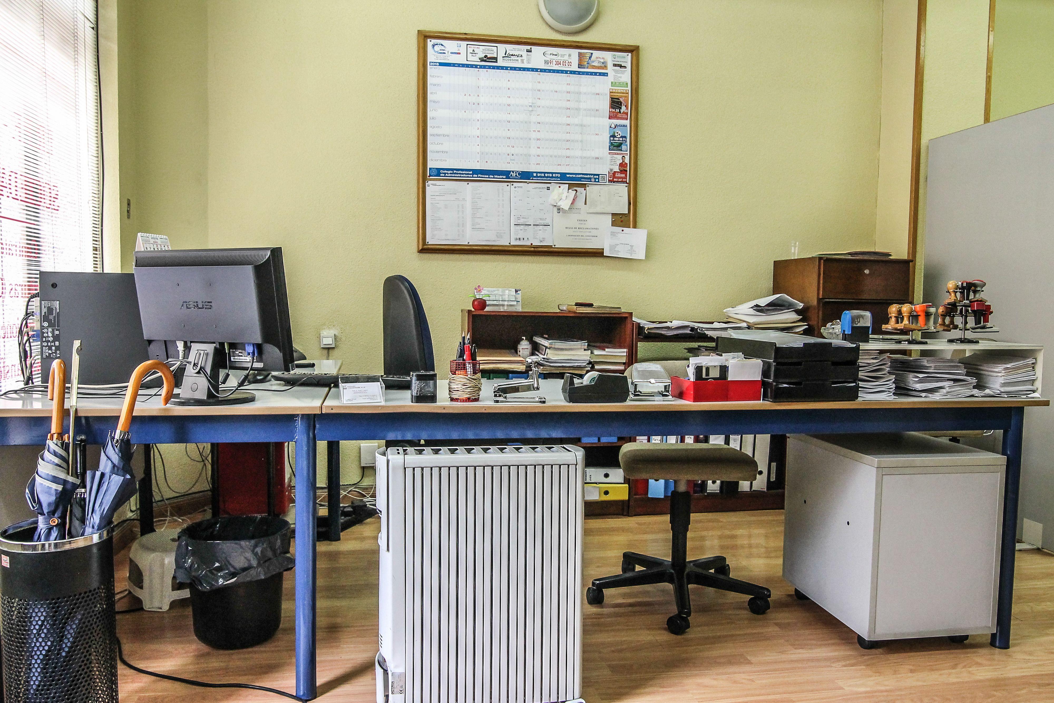 Foto 8 de Gestorías administrativas en Madrid | Asesoría y Tramitación, S.L.P.