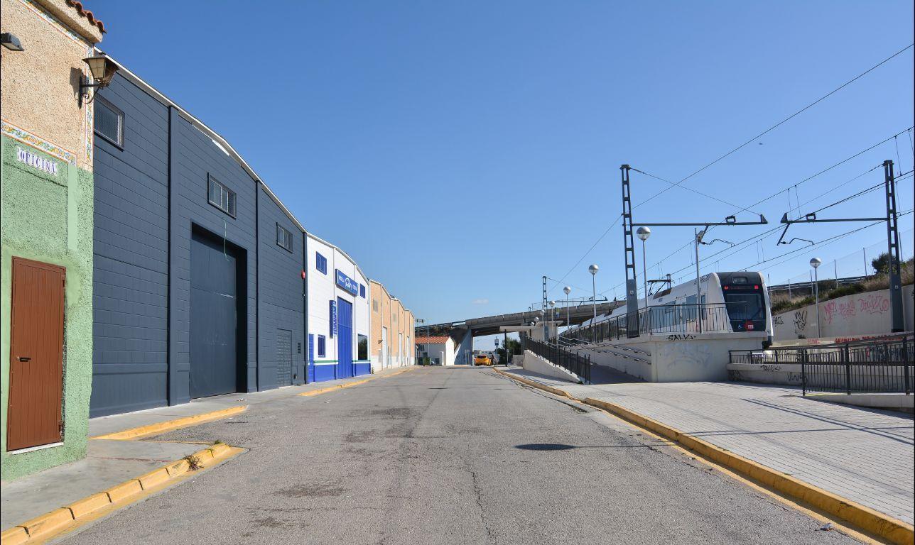 Coches de ocasión y taller mecánico multimarca Valencia