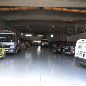Servicio multimarca en Valencia