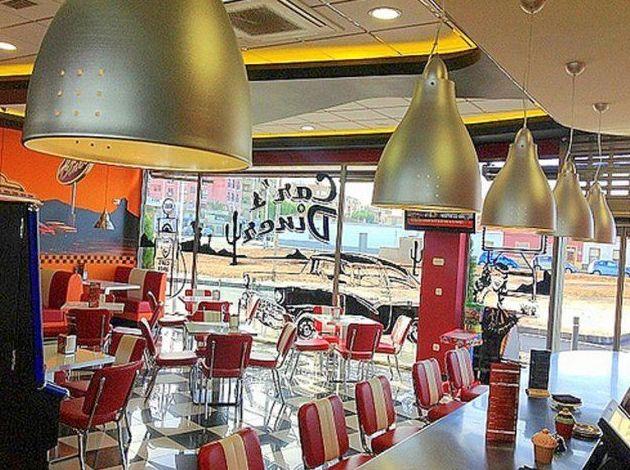 Cafetería donde celebrar cualquier tipo de evento