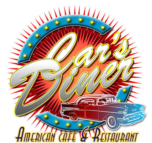 Postres: ¿Qué como? de Car's Diner Cafetería Americana