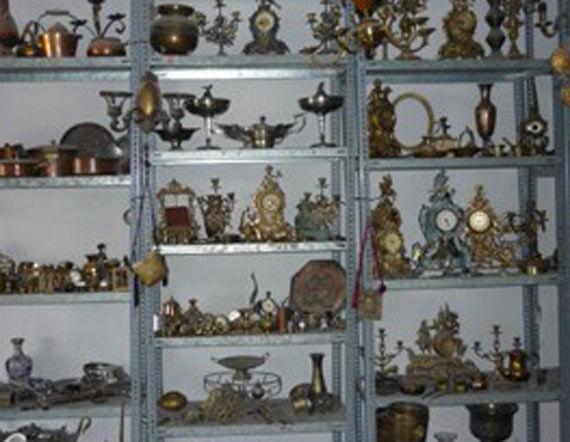 Foto 2 de Metales y aleaciones en Carabanchel | Marjosan Metales, S.L.
