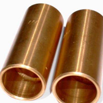 Latón y bronce: Servicios de Marjosan Metales, S.L.