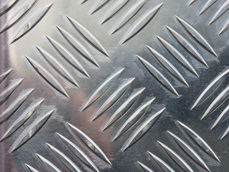 Aluminio: Servicios de Marjosan Metales, S.L.