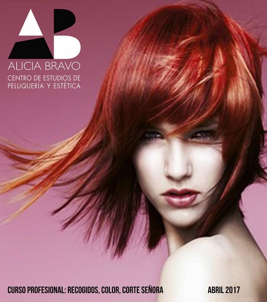 Foto 2 de Academias de peluquería y estética en Córdoba | Alicia Bravo