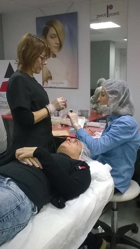 Foto 6 de Academias de peluquería y estética en Córdoba | Alicia Bravo