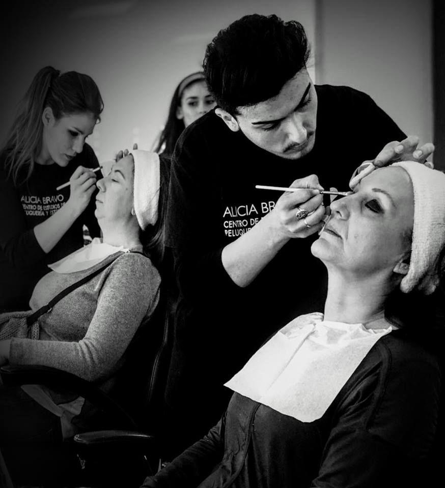Foto 5 de Academias de peluquería y estética en Córdoba | Alicia Bravo
