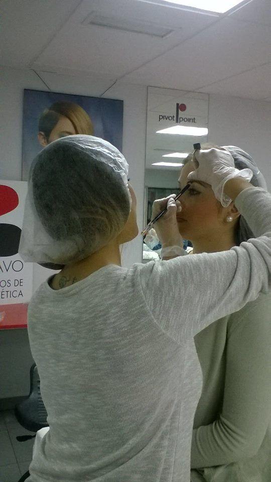 Foto 7 de Academias de peluquería y estética en Córdoba | Alicia Bravo