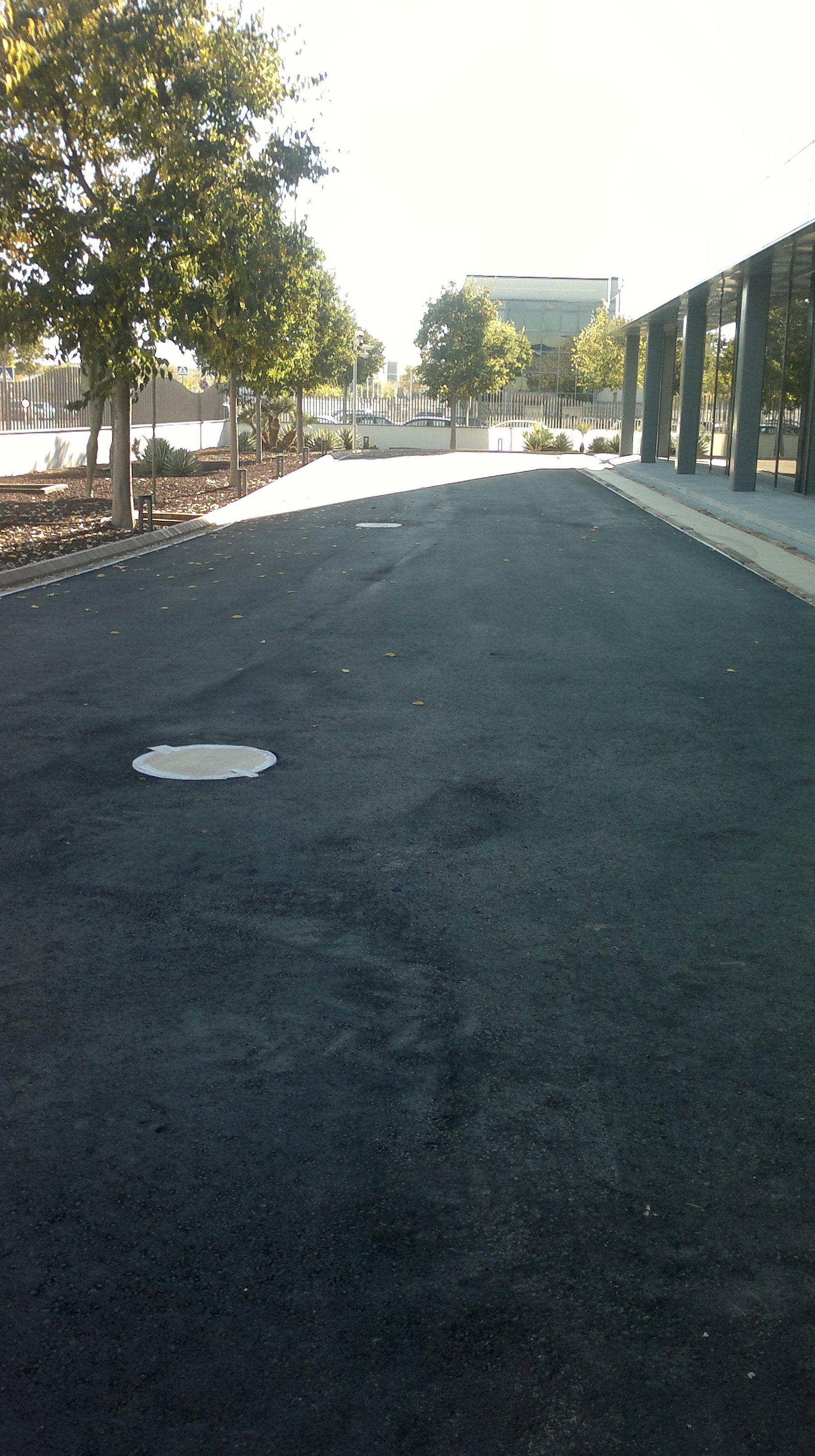Foto 121 de Pavimentos industriales en Sant Boi de Llobregat | Paviasfalt