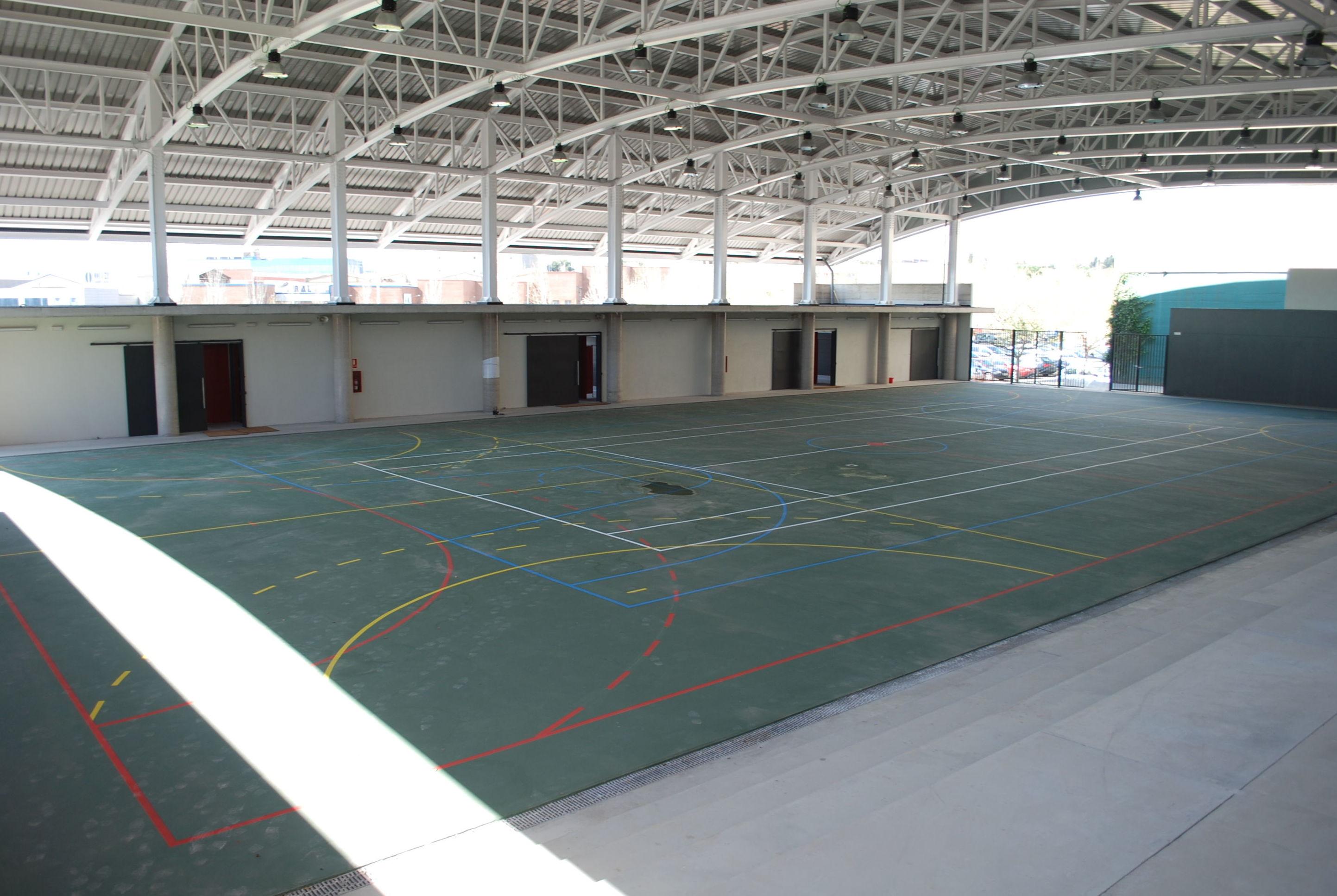 Foto 48 de Pavimentos industriales en Sant Boi de Llobregat | Paviasfalt