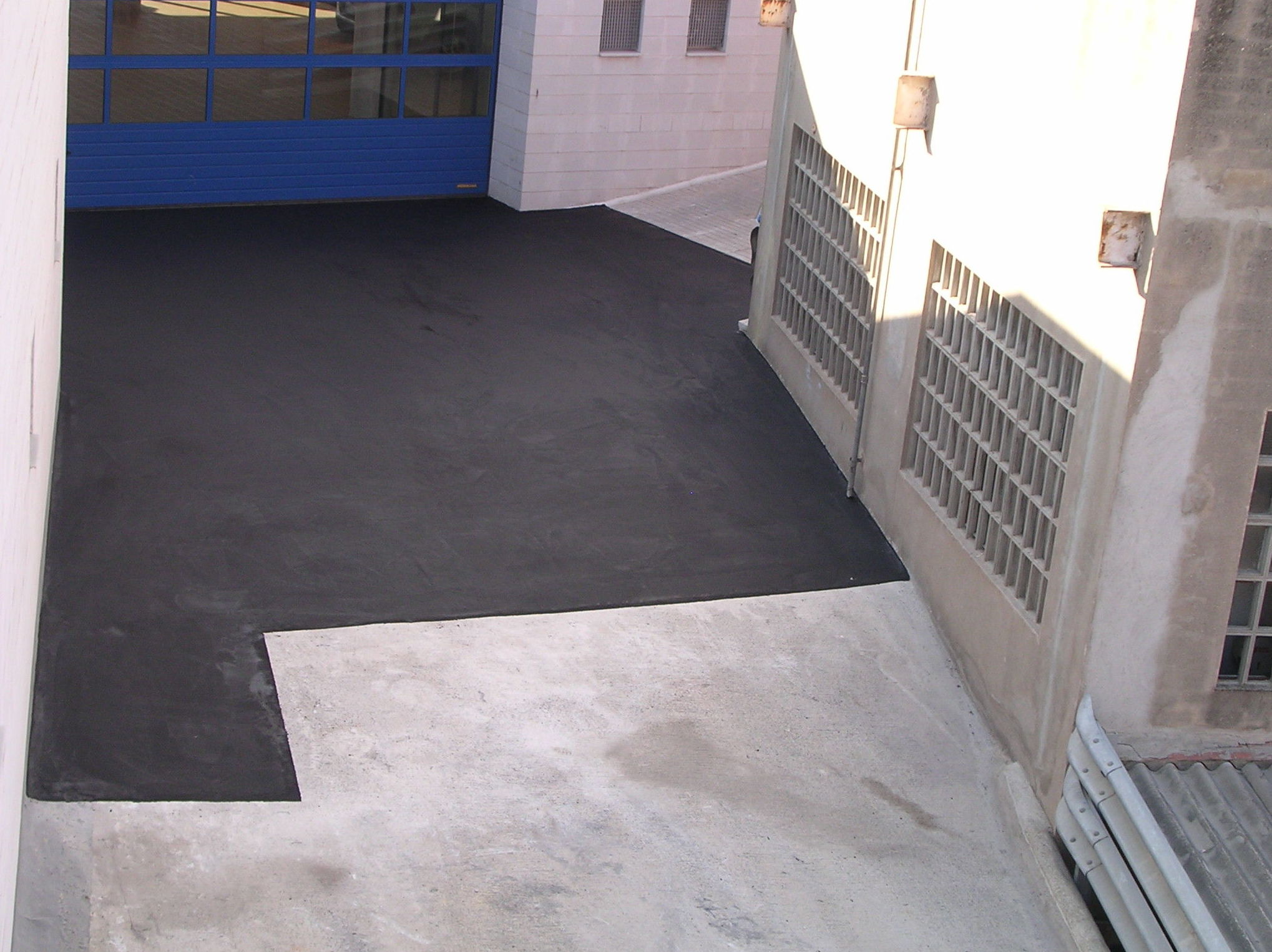 Foto 108 de Pavimentos industriales en Sant Boi de Llobregat | Paviasfalt