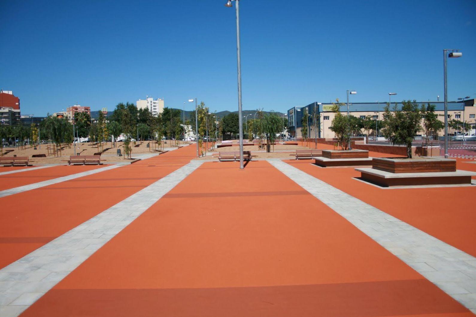 Foto 11 de Pavimentos industriales en Sant Boi de Llobregat | Paviasfalt