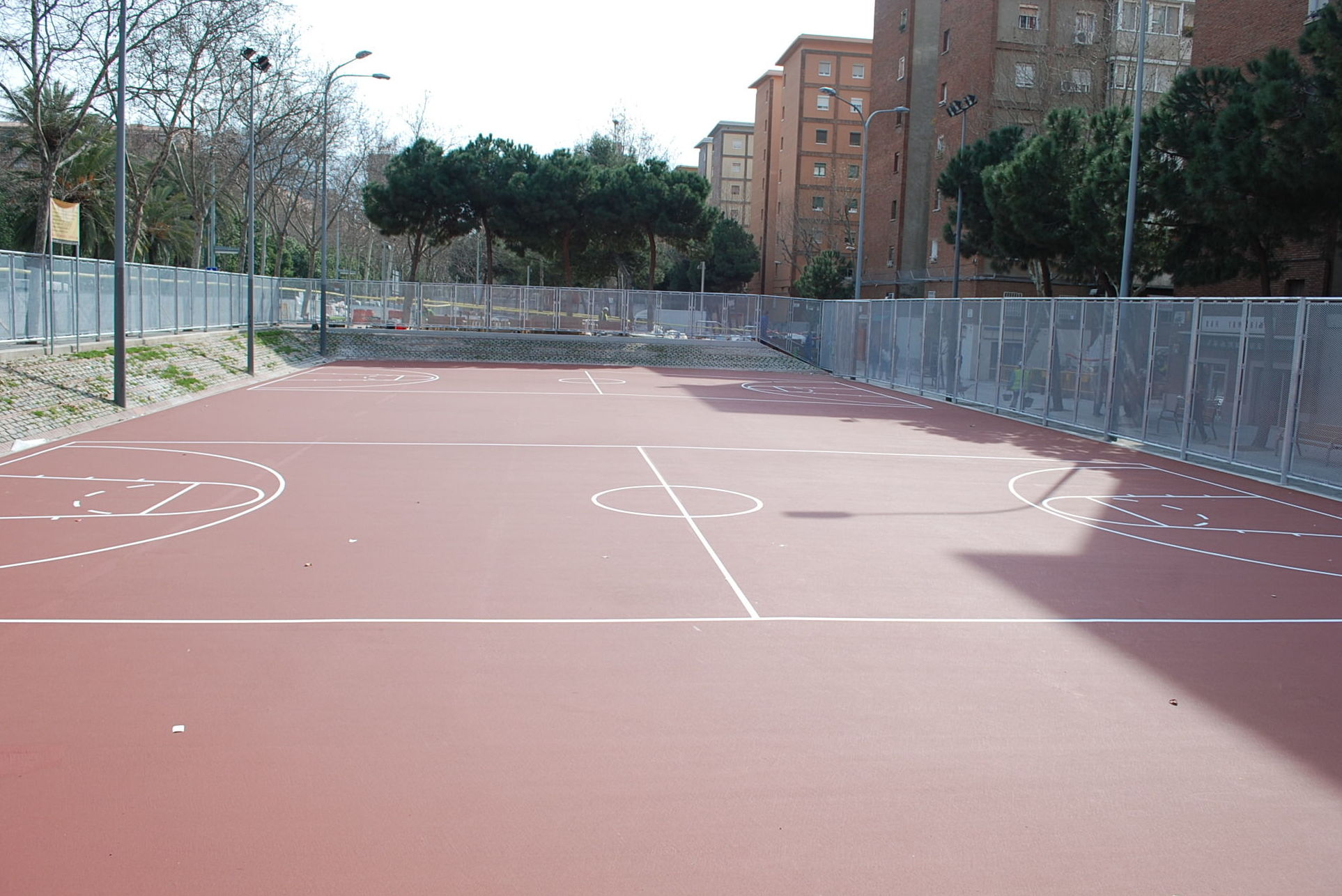 Foto 82 de Pavimentos industriales en Sant Boi de Llobregat   Paviasfalt