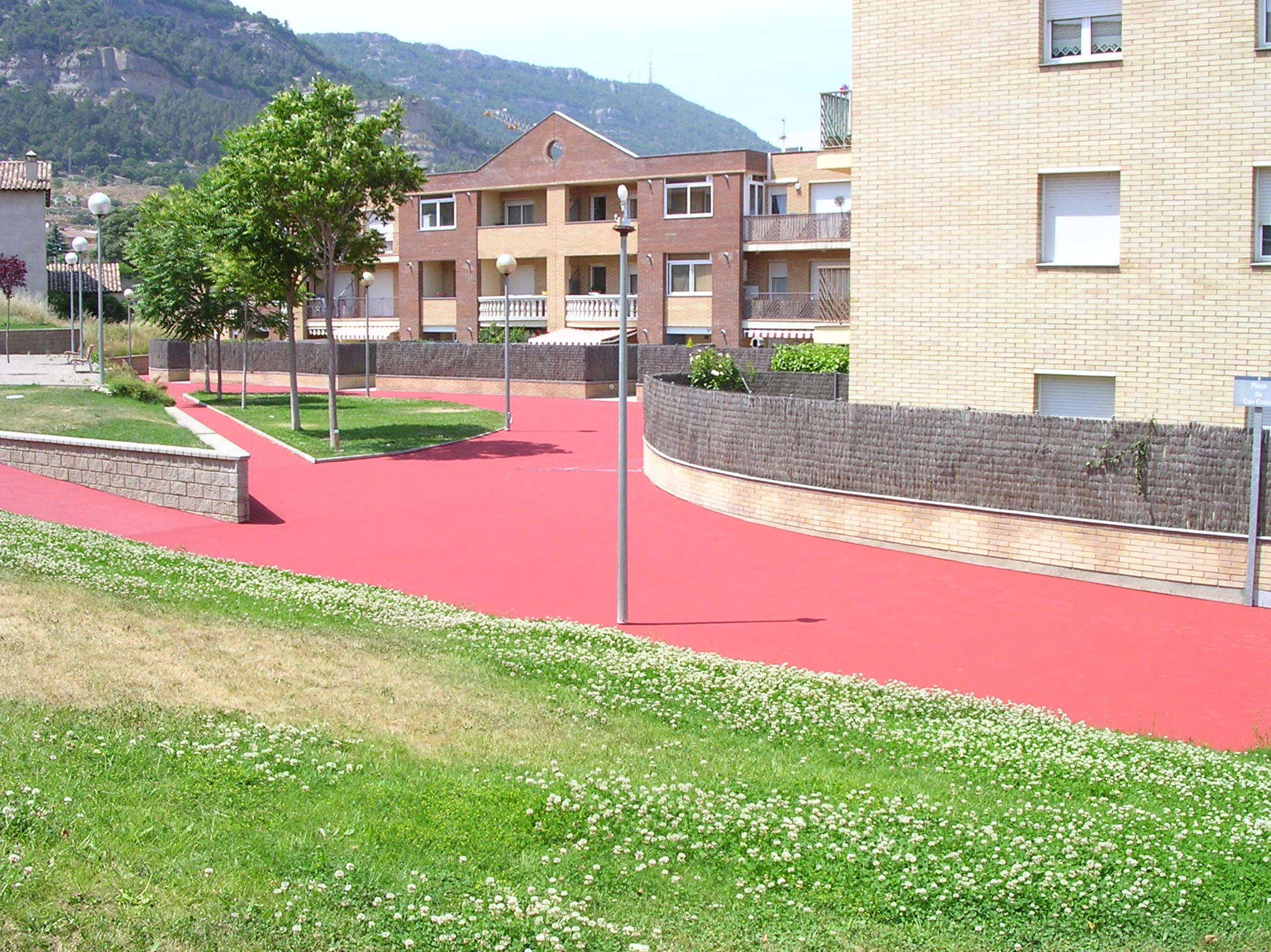 Foto 38 de Pavimentos industriales en Sant Boi de Llobregat   Paviasfalt
